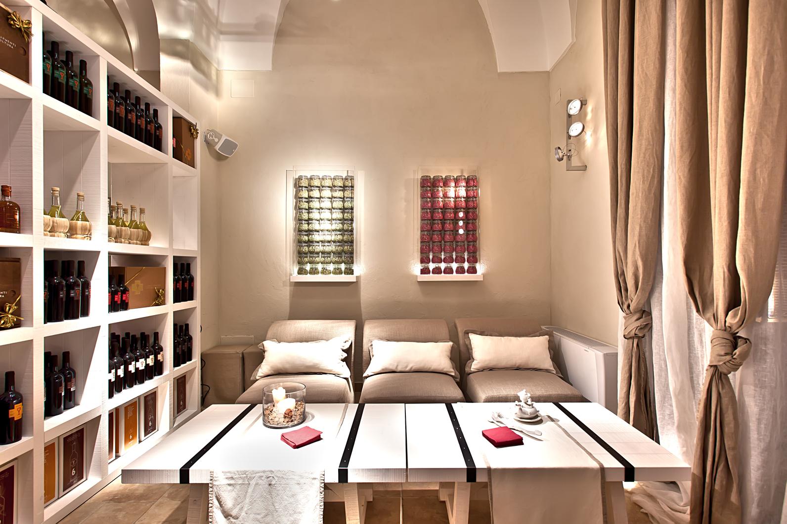 Interni design looteck lab studio for Interni design